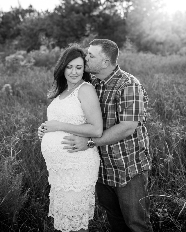 cypress texas maternity portraits