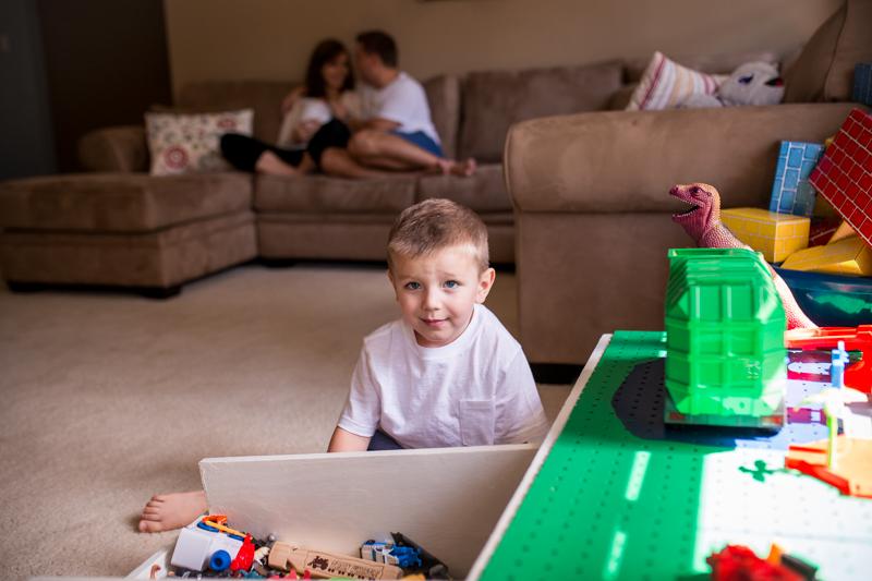 family photographer in houston texas