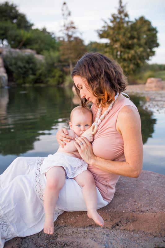 cypress texas breastfeeding session