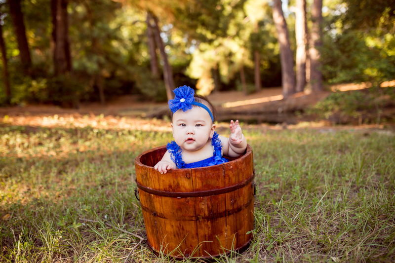 baby photographer cypress texas