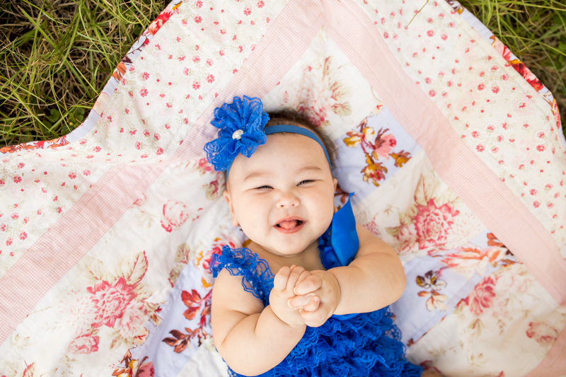 tomball texas baby photographer