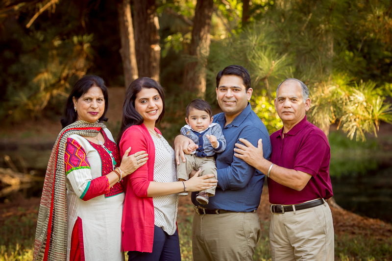 family photographer cypress texas