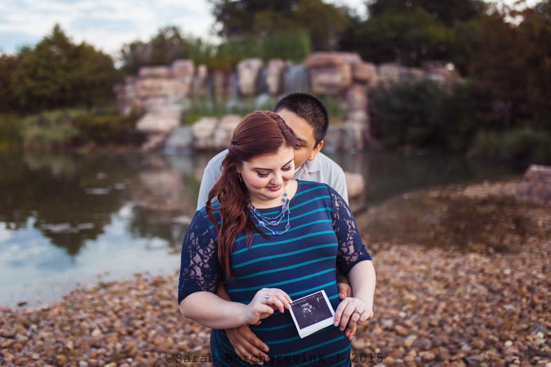 maternity photographer houston texas