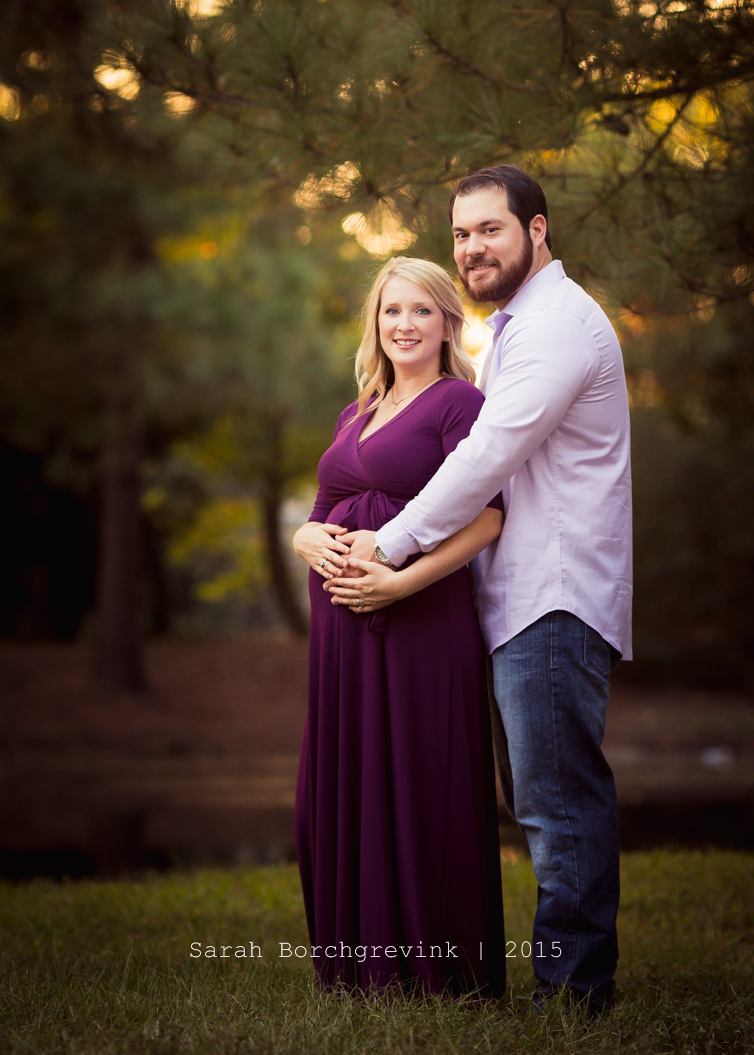 maternity portraits katy tx