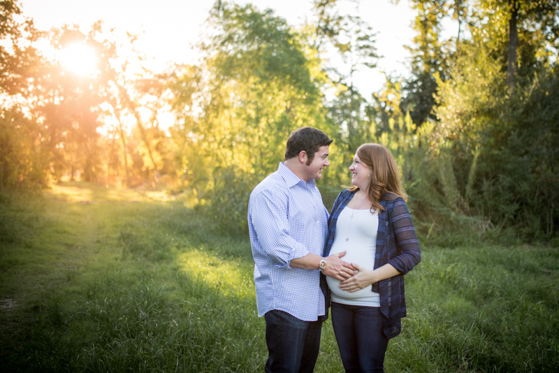 couples maternity session 77008
