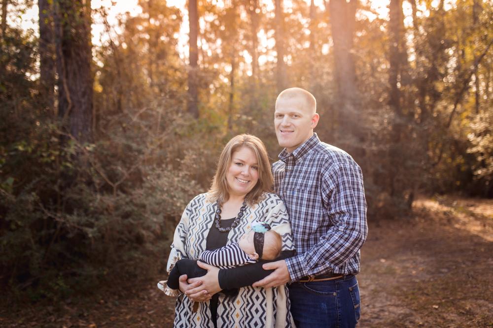 Cypress TX Family, Child and Newborn Photographer