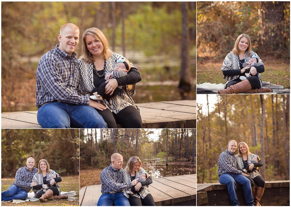 Family photographer Cypress, TX