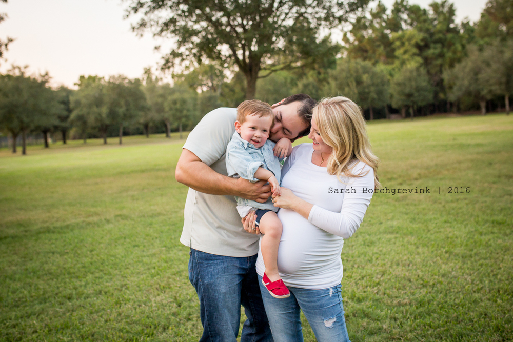 Family Photographer | Cypress Texas