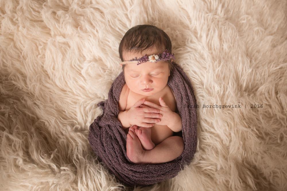 Tomball Texas Newborn Photographer 77375