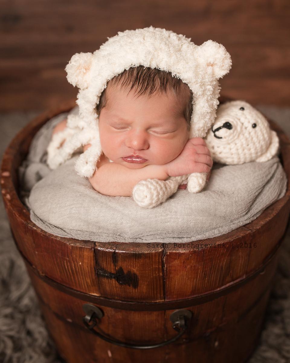 Houston Baby Photographer | Cypress TX Photos