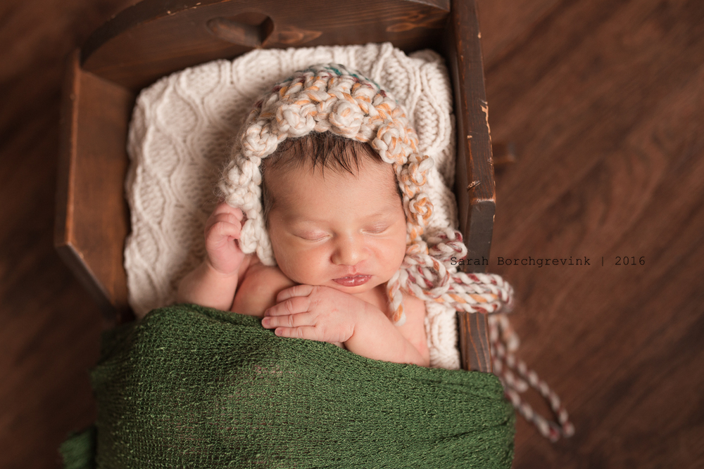 The Woodlands TX Baby Photos
