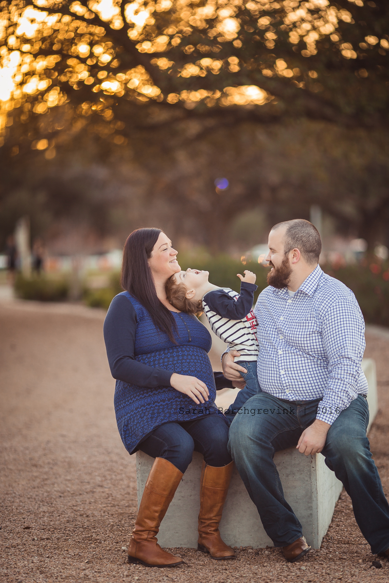Family Photographer in Cypress TX