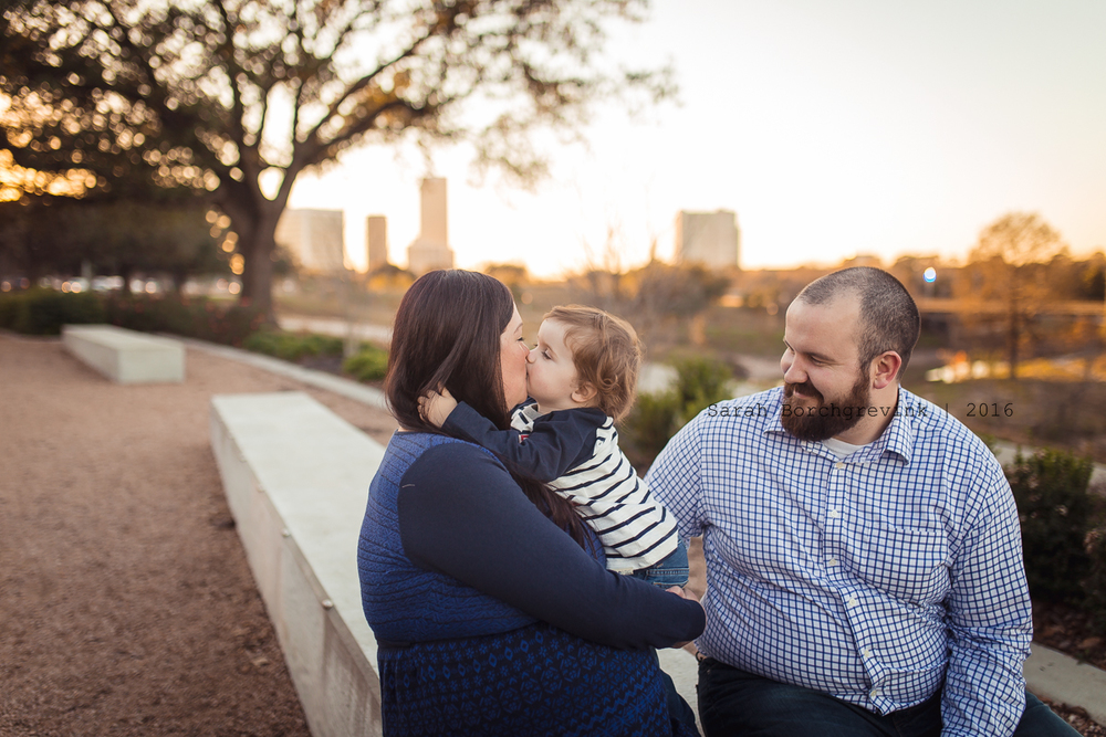 Houston TX Maternity Photos