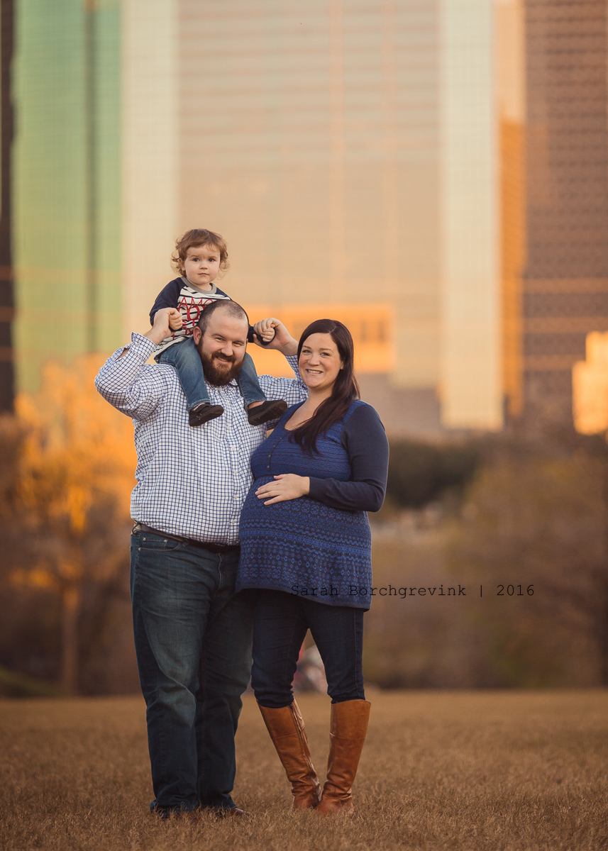 Family Photos | Houston, TX