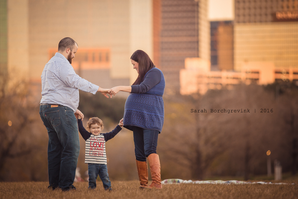 Beautiful Family Photos | Cypress TX