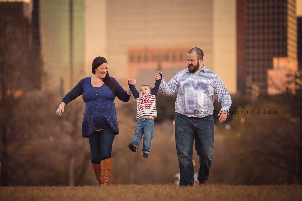 Cypress Family and Maternity Photographer