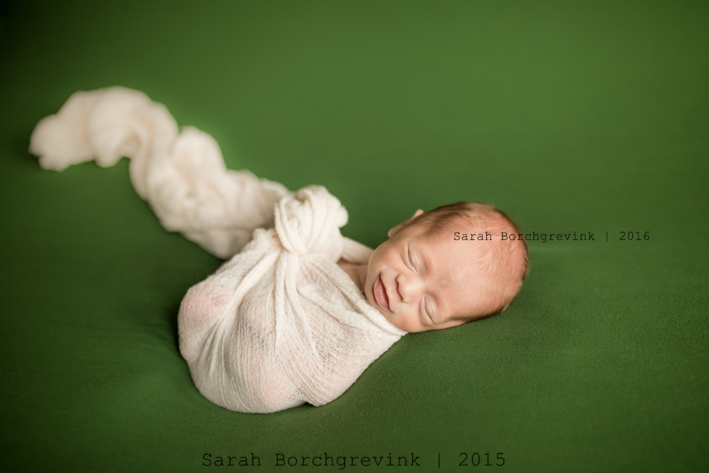 North Houston Newborn Photographer