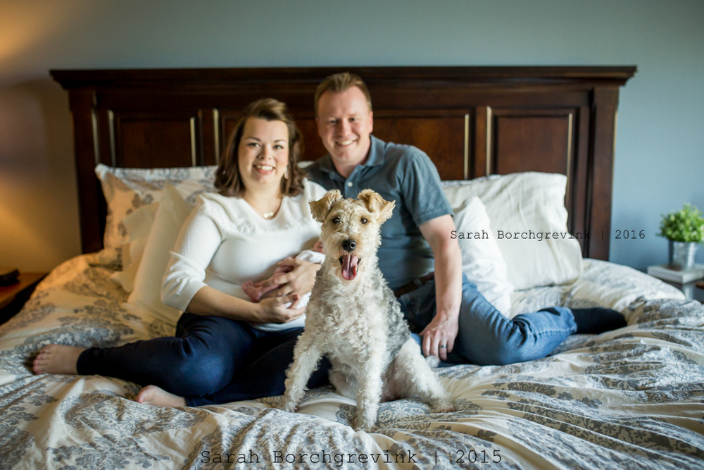 Cypress Family Photographer