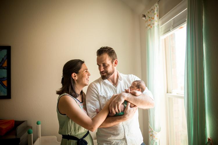 Cypress tx maternity and newborn photography