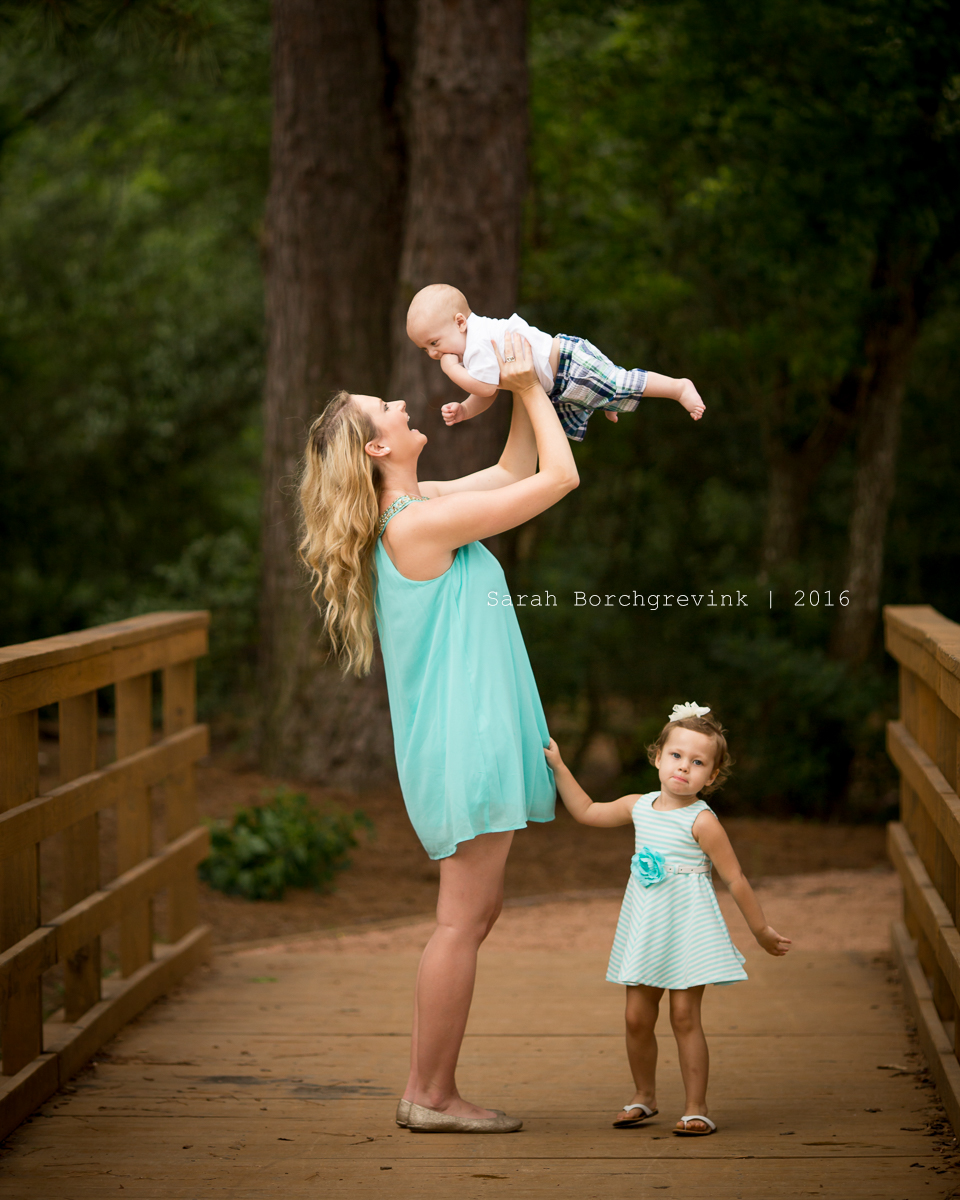 Sarah Borchgrevink Photography | Cypress TX Newborn, Maternity and Child Photographer