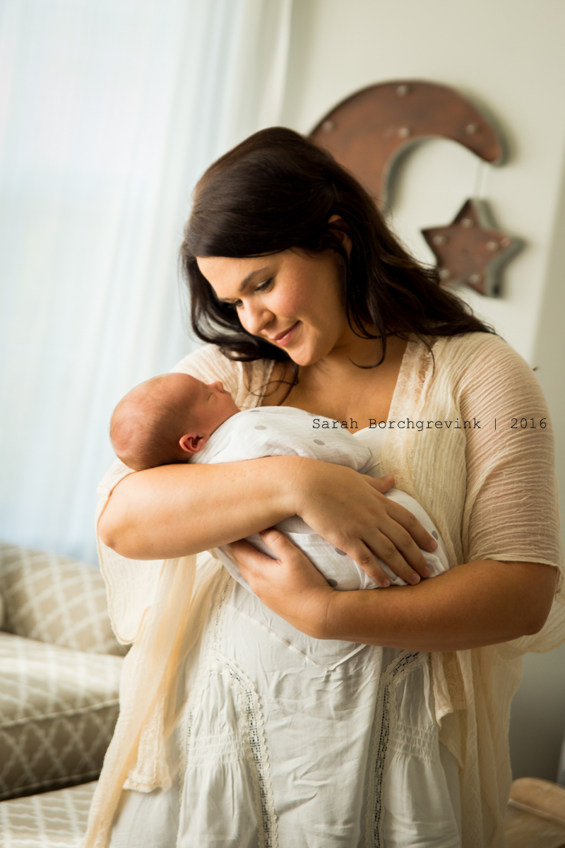 Newborn Photographer | Northwest Houston Texas