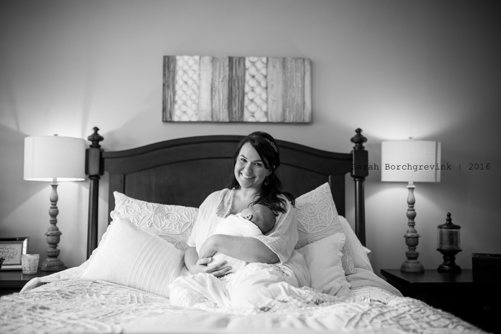 Katy TX Newborn Portraits