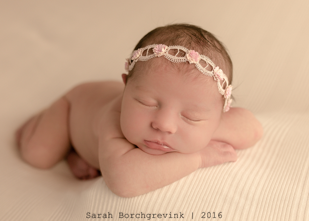 Cypress, Tomball and Spring TX Newborn Baby Portrait Photographer