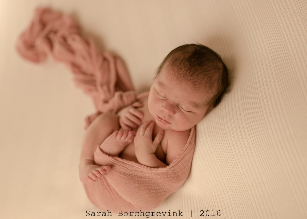 Cypress Baby Pictures