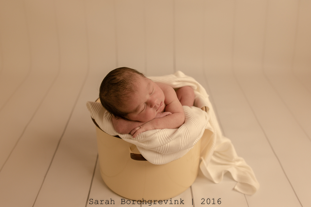 Tomball Baby Photographer