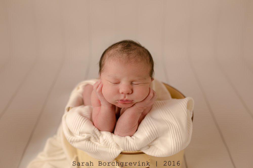 Newborn Photography | Cypress, Tomball and The Woodlands TX