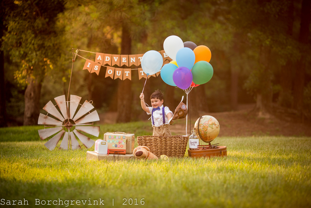 Baby Photographer | Houston TX