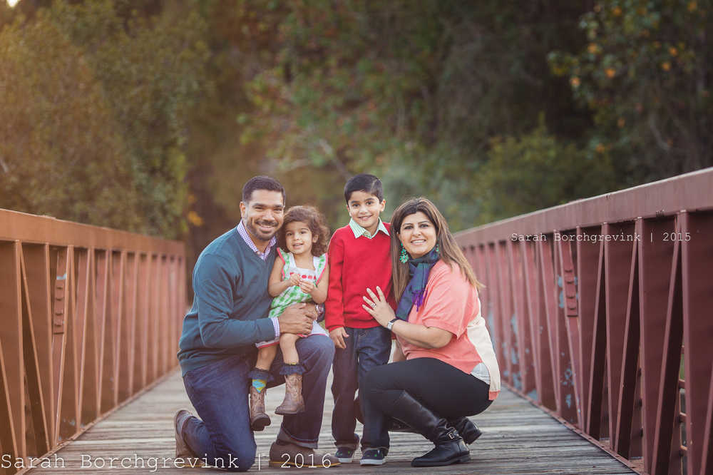 North Houston Child and Family Photographer