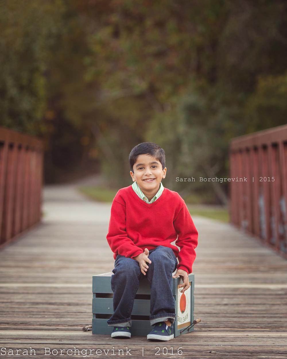 Children's Photographer | Northwest Houston 77095