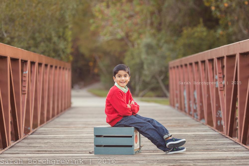 The Best Family Photographer | Houston TX