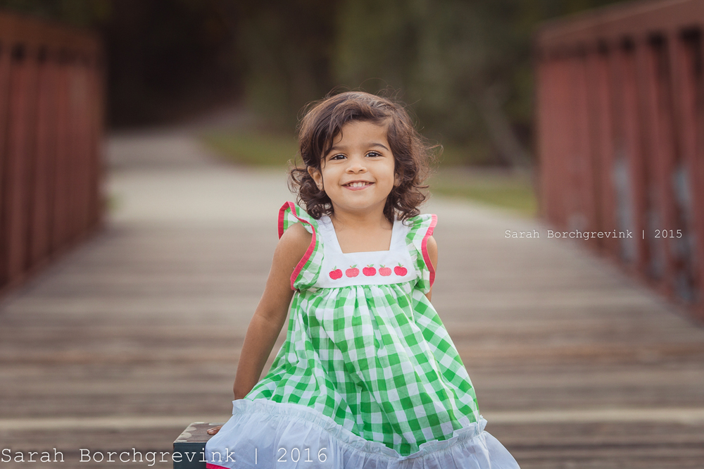 Natural Light Children's Photographer | The Woodlands Texas