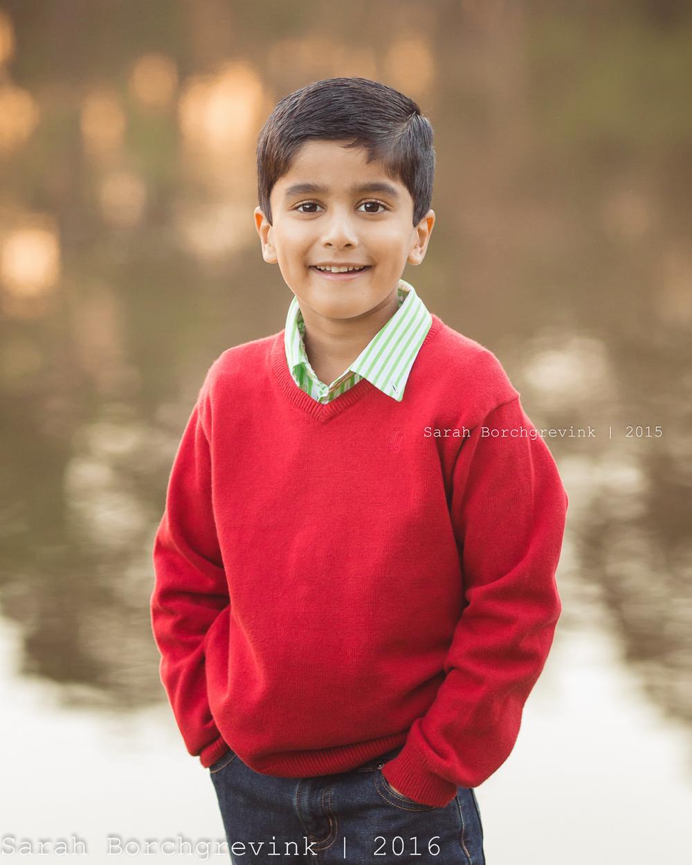 Houston Texas Children's Photographer