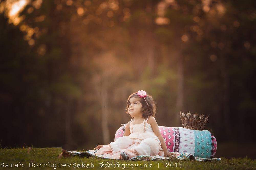 Spring TX Children's Photographer