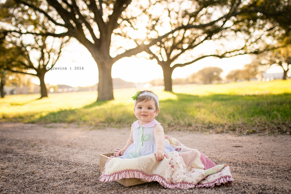 Houston Texas Newborn Photographer