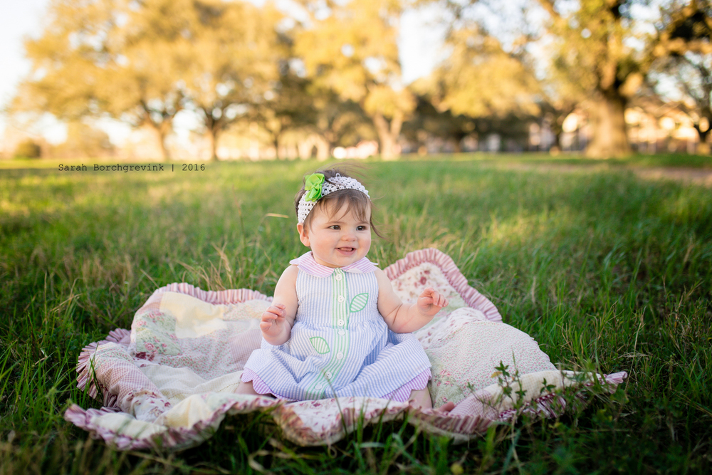 Tomball Texas Children's Photographer