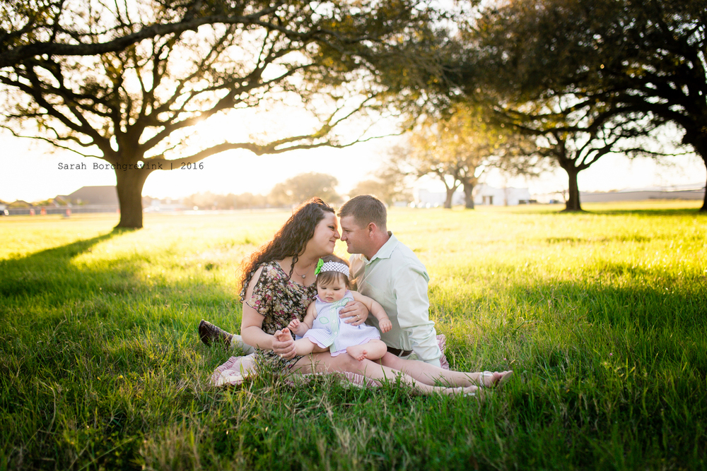 Sarah Borchgrevink Photography | Cypress TX Photographer