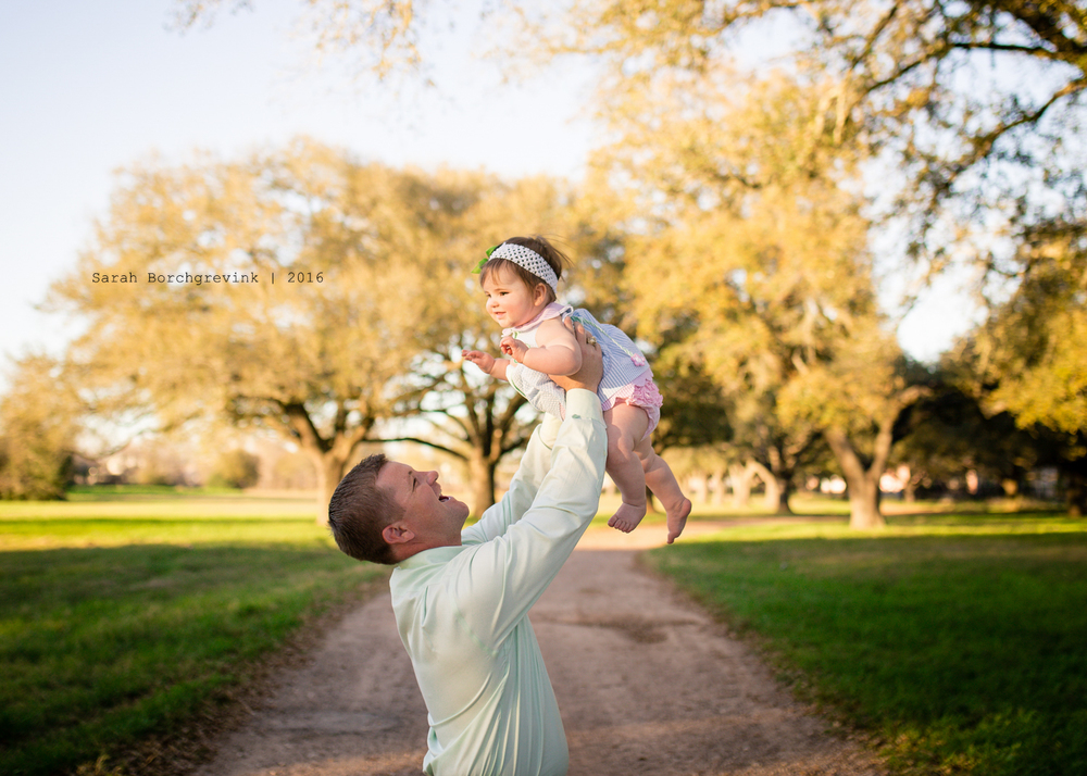 Tomball Texas Family Photos