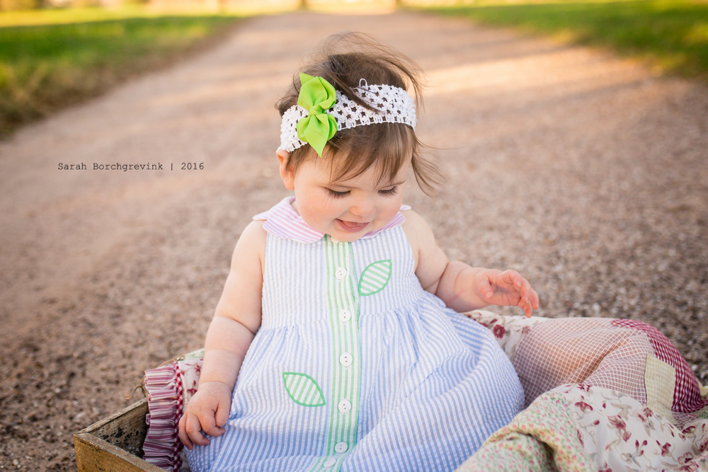 Houston TX Baby and Child Photographer