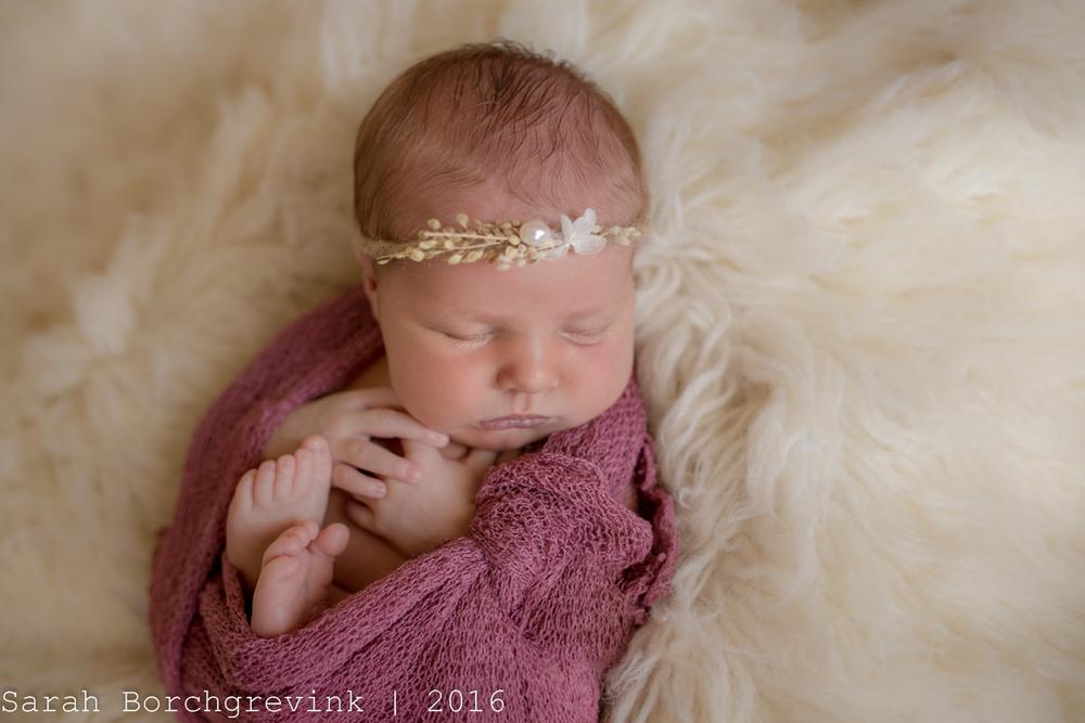In Home Newborn Photos | Cypress TX