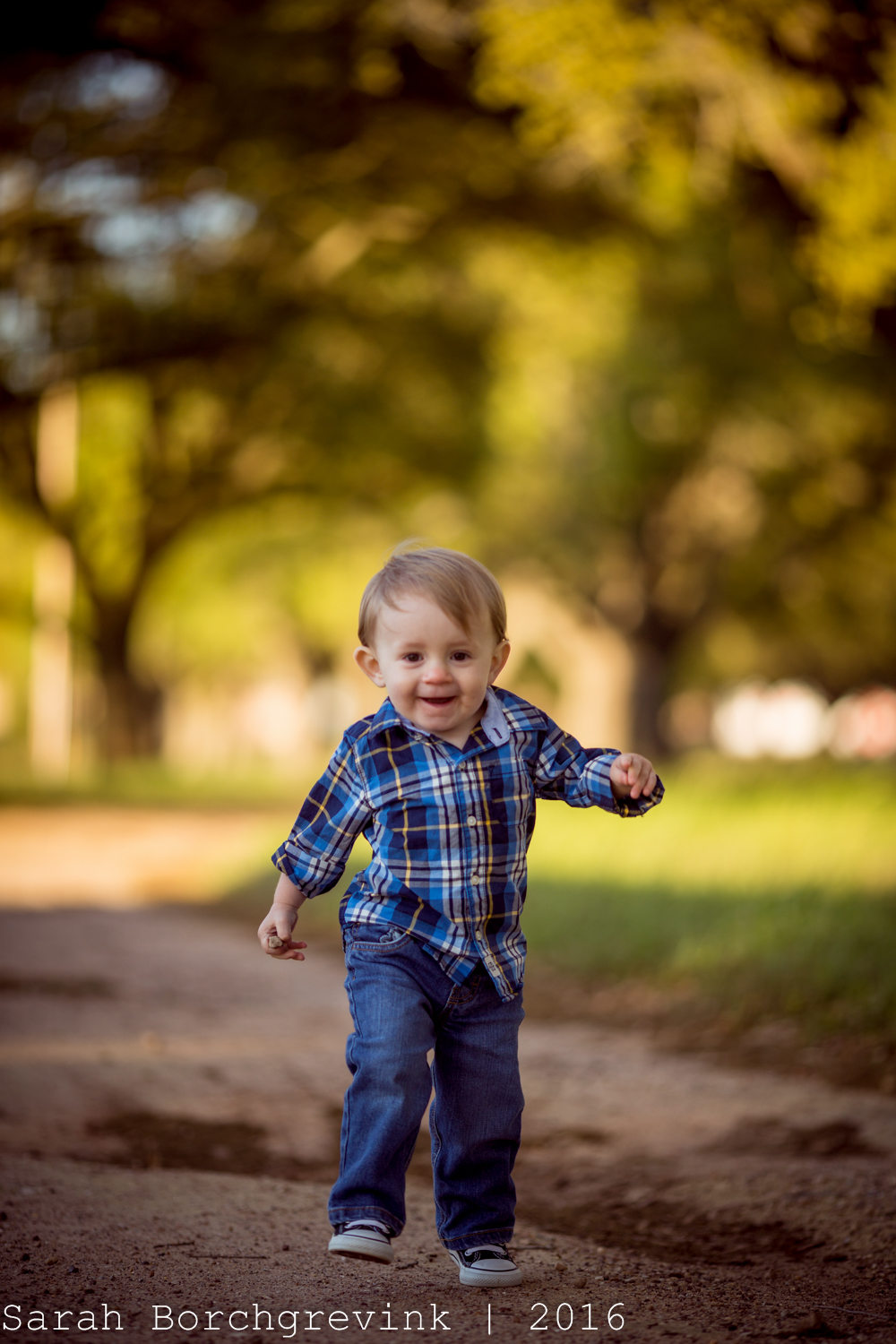 Candid Child Photography | Cypress TX