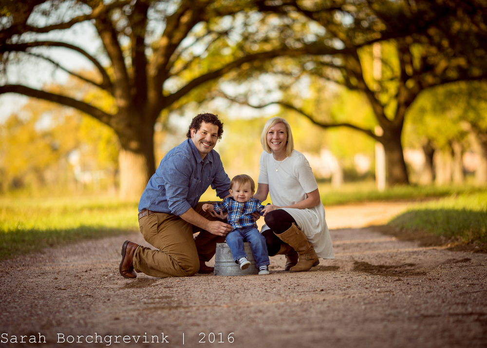Tomball TX Family Portrait Photographer