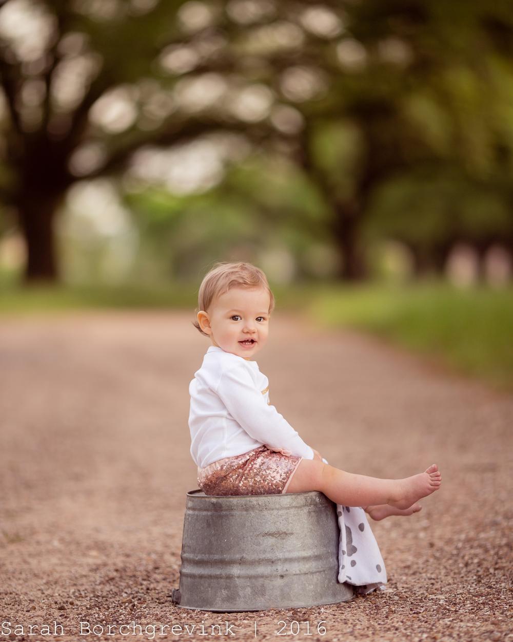 Children's Photographer | Houston TX
