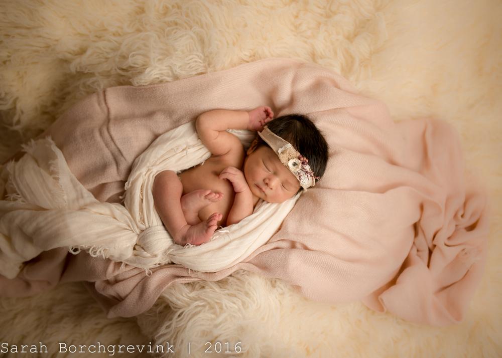 Beautiful Houston Texas Baby Photography