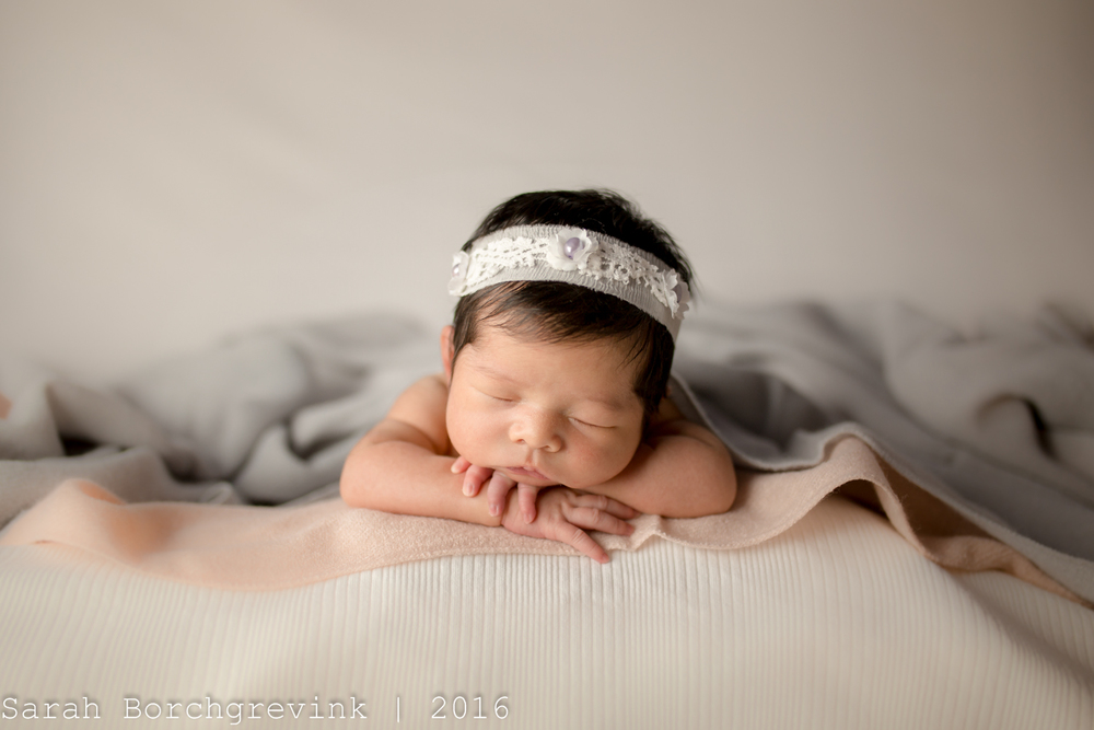 Houston Newborn Photographer | In Home and On Location