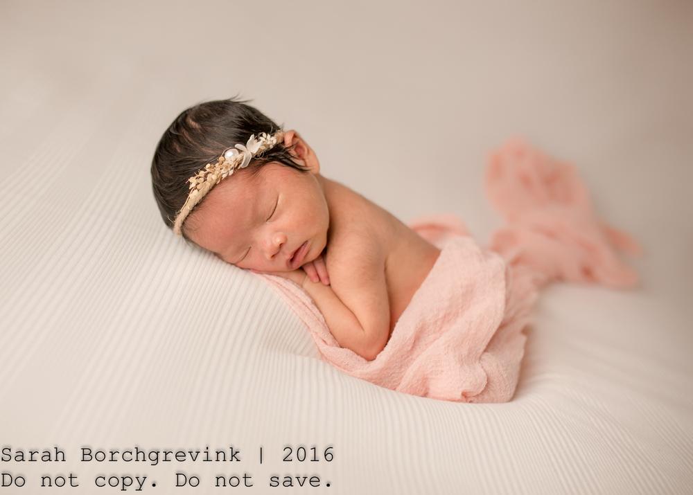 Tomball TX Newborn Photographer