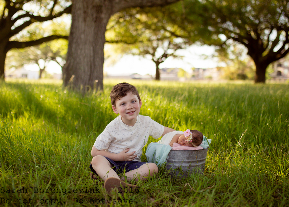 Houston TX Child, Family and Maternity Photographer